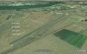 South Grafton Airfield