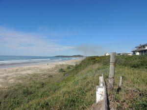 Wooli Beach 1