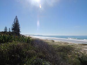 Wooli Beach 2