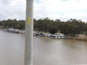 Houseboats Mildura