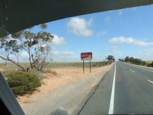 South Australia Border 2