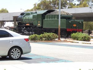 east-perth-train-station